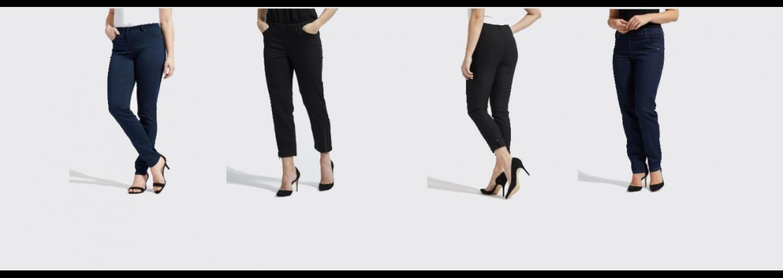 Vi ❤ LauRie bukser<br>Se vort udvalg 👉 her.